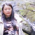 写真: 女人大峰