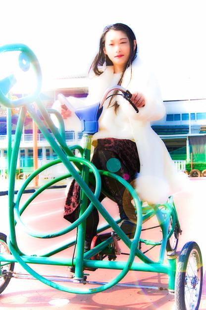 Weird Bike