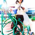 写真: Weird Bike