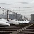 写真: R0020275 - JR大井車両基地
