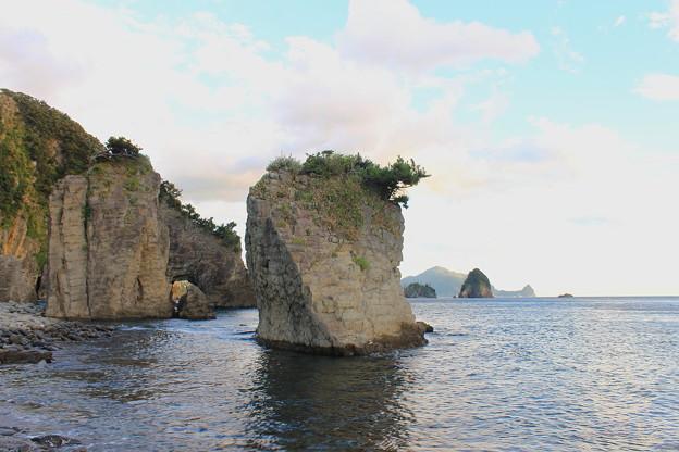 Photos: 浮島海岸