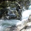 写真: 三段滝3