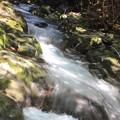 写真: 三段滝2