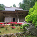 Photos: 萬徳寺本堂