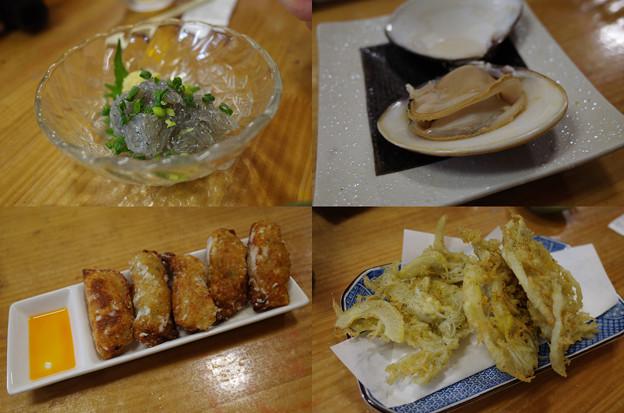 Photos: 江ノ島美味しいモノ自慢1