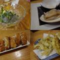 写真: 江ノ島美味しいモノ自慢1