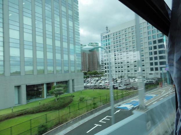 福岡 百道地区