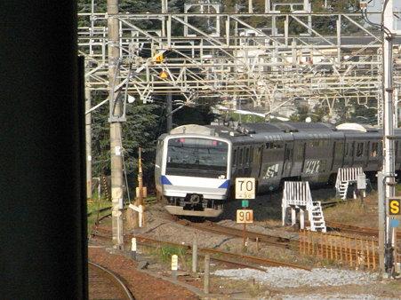 E531系(取手駅)2