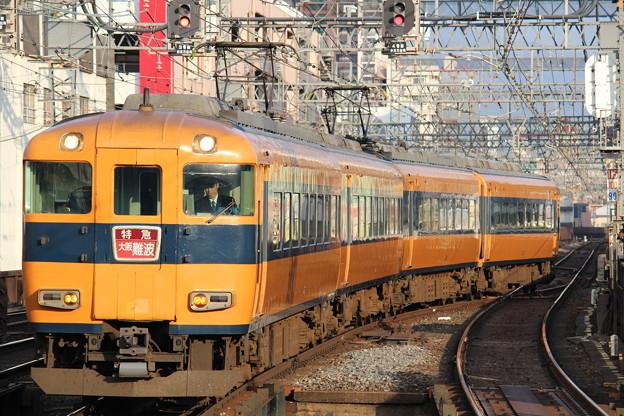 近鉄12600系NN51