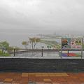 写真: 諏訪湖SA