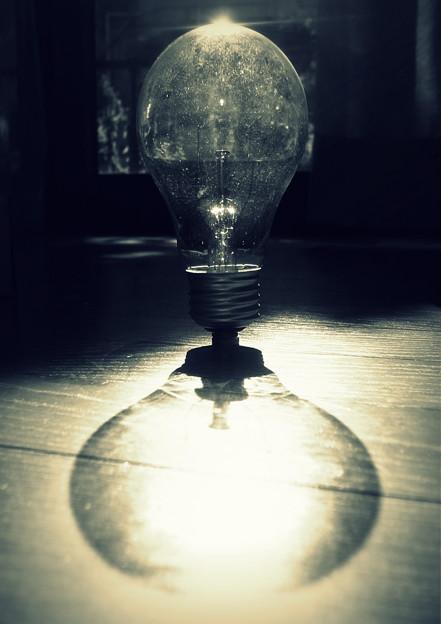 第128回モノコン~光る影~