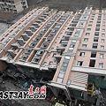 写真: 上海連花マンション1