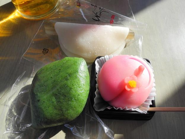 2018.01.12 今日食べたお菓子