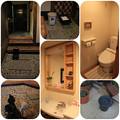 玄関&トイレ