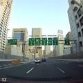 写真: ドライブレコーダ