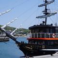 写真: DSC02241 黒船