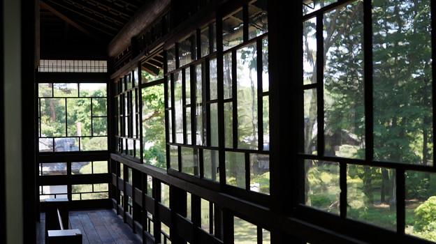 写真: DSC02703たてもの園(高橋是清邸)