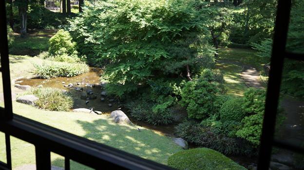 写真: DSC02704たてもの園(高橋是清邸)