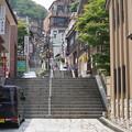 写真: 伊香保石段9