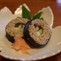 写真: 鎌倉峰本本店4そば寿司