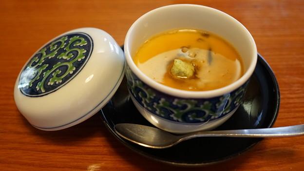 鎌倉峰本本店5しらす入り茶碗