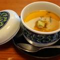 写真: 鎌倉峰本本店5しらす入り茶碗