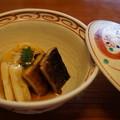 鎌倉峰本本店6うなぎを使った煮物