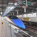 Photos: E7系F7編成(12両編成)富山始発つるぎ71?号金沢行き
