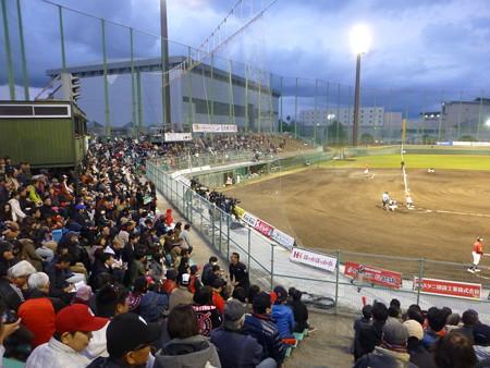 高知市野球場