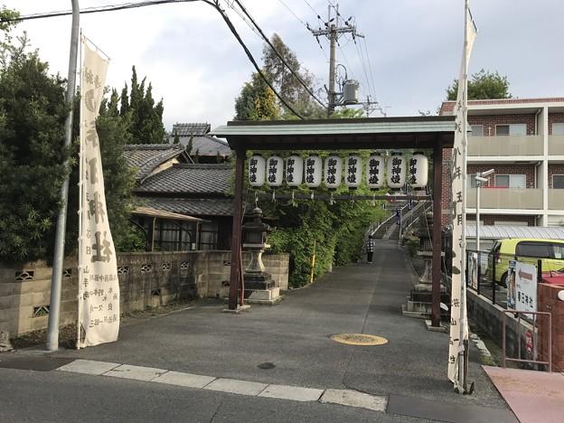 20170503 春日神社