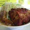 写真: 20090613ラーメン北郎(横浜市都筑区)