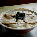 20090628南京ラーメン総本家 星の家(八王子市)