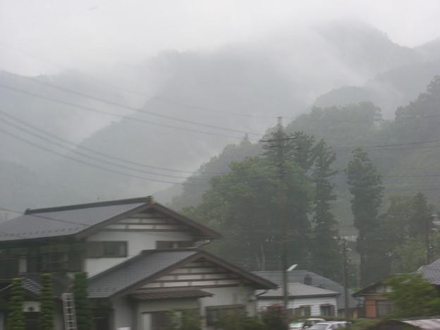 20090802小雨の中央線
