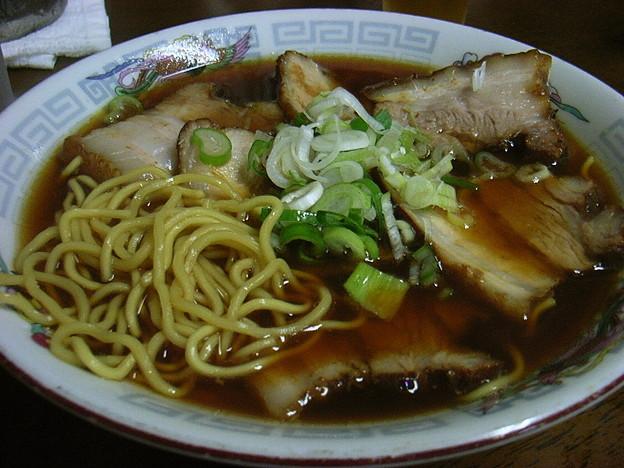 20090830喜楽(大月市)