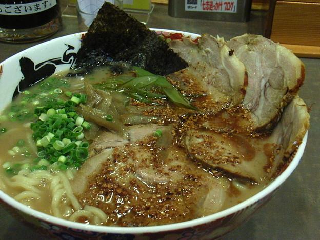 20090829七志 とんこつ編 町田店(町田市