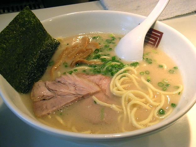 20090913麺屋 のすけ(大和市)