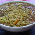 写真: 20091011中華そば 丸龍(相模原市南区)