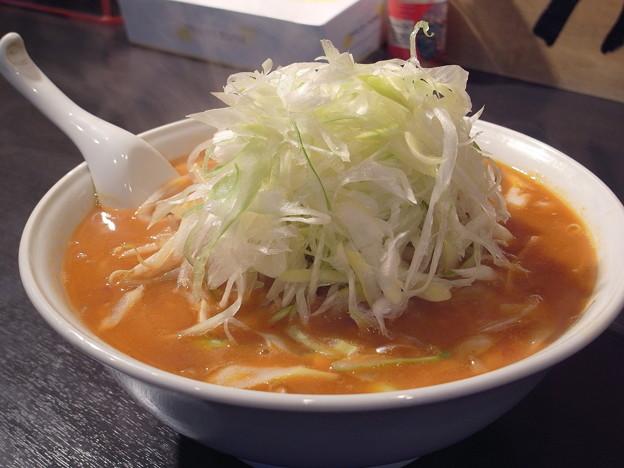 20091123やみつき味 辛子堂(多摩市)