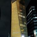 銀座のビルの物語