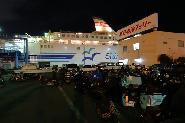 001_新潟港