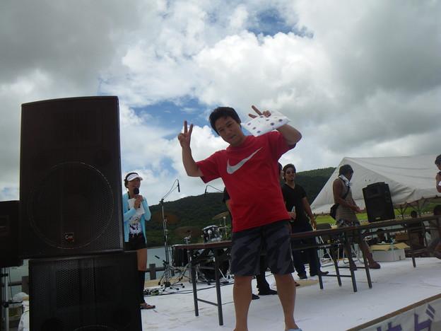 写真: 名蔵ダムまつり 020
