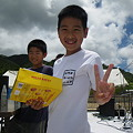 写真: 名蔵ダムまつり 034