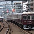 Photos: 阪急宝塚線6000系 6002F