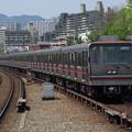 Photos: 大阪市営御堂筋線21系 21614F