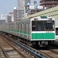 Photos: 大阪市営中央線20系 2633F