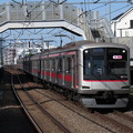 東横線5050系 5168F