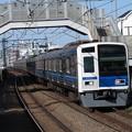 西武池袋線6000系 6104F