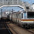 東京メトロ副都心線7000系 7105F