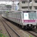 東京メトロ半蔵門線8000系 8115F
