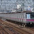 東京メトロ半蔵門線8000系 8112F